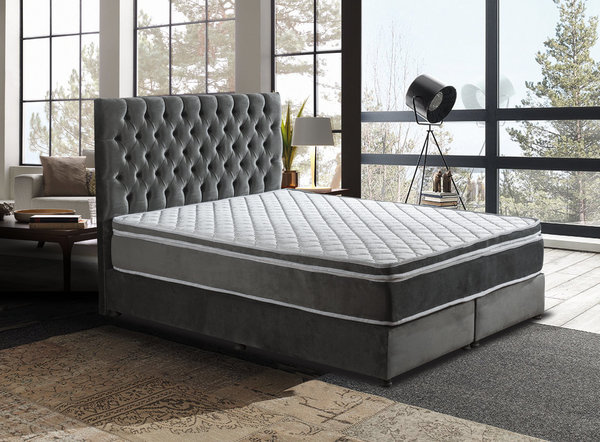 Boxspring Relax 160x200